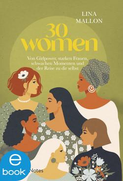 30 Women von Mallon,  Lina