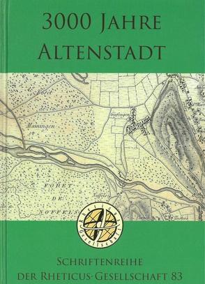 3000 Jahre Altenstadt