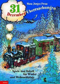 31 Dezember-Überraschungen von Press,  Hans J