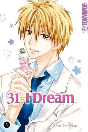 31 I Dream 03 von Tanemura,  Arina