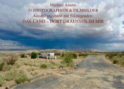 31 Photographien & Filmbilder von Adams,  Michael