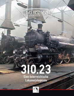 310.23 von Eisenbahnmuseum Heizhaus Strasshof