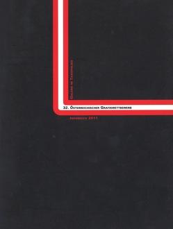 32. Österreichischer Grafikwettbewerb
