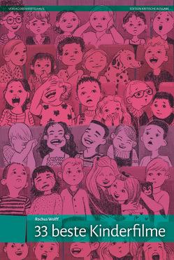 33 beste Kinderfilme von Wolff,  Rochus