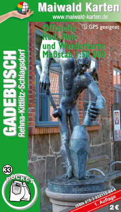 33 Gadebusch 1.A von Maiwald,  Björn, Maiwald,  Gabriele