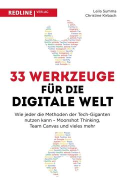 33 Werkzeuge für die digitale Welt von Kirbach,  Christine, Summa,  Leila