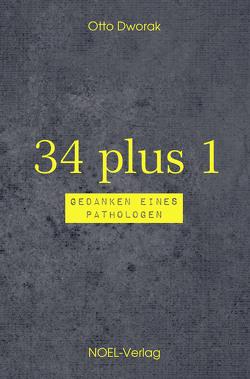 34 plus 1 von Dworak,  Otto