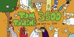3500 Touché von Tom