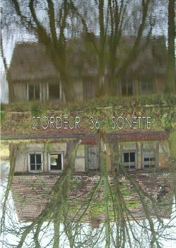 36 SONETTE von Stordeur,  Rochus