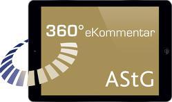 360° AStG eKommentar von Jacobsen,  Hendrik