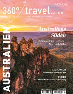 360° Australien – Ausgabe Sommer/Herbst 2020