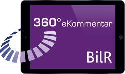 360° BilR eKommentar von Kirsch,  Hanno