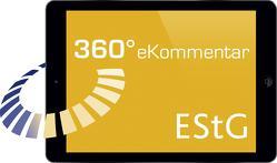 360° EStG eKommentar von Fuhrmann,  Claas, Kraeusel,  Jörg, Schiffers,  Joachim