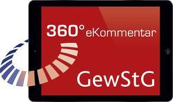 360° GewStG eKommentar von Bös,  Sylvia, Staats,  Annette, Weber,  Birgit