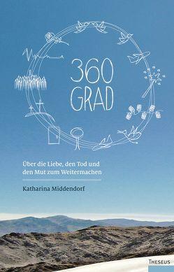 360 Grad von Middendorf,  Katharina