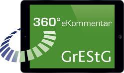 360° GrEStG eKommentar von Griesar,  Patrick, Jochum,  Georg