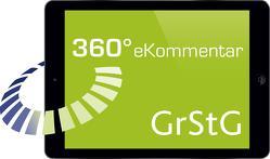 360° GrStG eKommentar von Roscher,  Michael