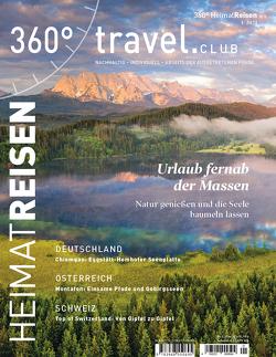 360° HeimatReisen – Ausgabe 1/2021
