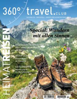 360° HeimatReisen – Ausgabe 1/2022