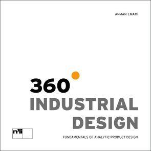 360° Industrial Design von Emami,  Arman