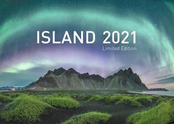 360° Island Exklusivkalender 2021 von Zwerger-Schoner,  Gerhard, Zwerger-Schoner,  Petra
