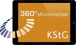 360° KStG eKommentar von Feldgen,  Rene, Kleinmanns,  Florian, Stelzer,  Brigitte