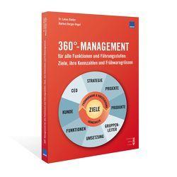360°-Management von Berger-Vogel,  Markus, Rieder,  Lukas
