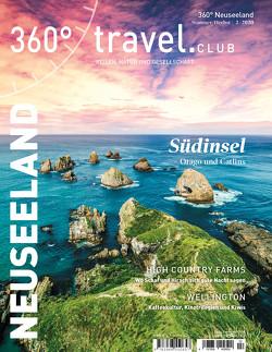 360° Neuseeland – Ausgabe Sommer/Herbst 2020