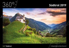 360° Südtirol Kalender 2019