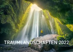 360° Traumlandschaften Exklusivkalender 2022 von Zwerger-Schoner,  Gerhard, Zwerger-Schoner,  Petra