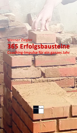 365 Erfolgsbausteine von Ziegler,  Werner