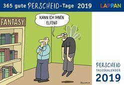 365 gute Perscheid-Tage 2019 von Perscheid,  Martin