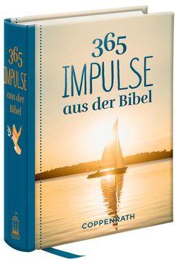 365 Impulse aus der Bibel