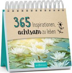 365 Inspirationen, achtsam zu leben