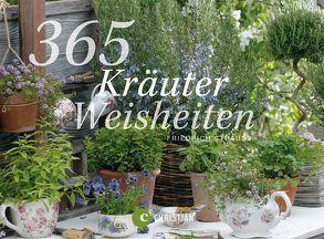 365 Kräuterweisheiten von Strauß,  Friedrich