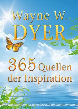 365 Quellen der Inspiration von Dyer,  Wayne W.