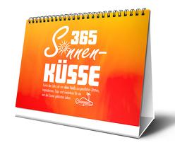 365 Sonnenküsse – Tischkalender mit Zitaten, Sprüchen und Weisheiten von Fields,  Alan