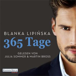 365 Tage von Breuer,  Marlena, Bross,  Martin, Herklotz,  Saskia, Lipińska,  Blanka, Sommer,  Julia