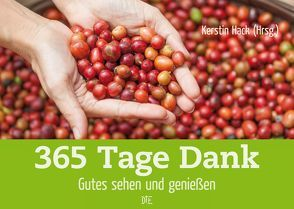 365 Tage Dank von Hack,  Kerstin
