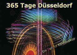 365 Tage Düsseldorf von Beckers,  Uwe
