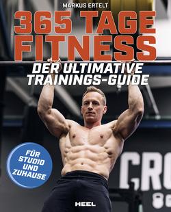 365 Tage Fitness von Ertelt,  Markus