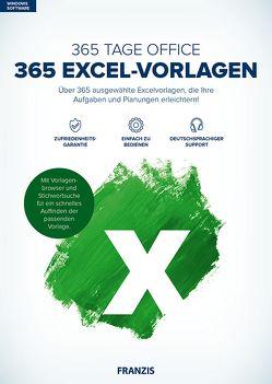 365 Tage Office – Mit Excel-Vorlagen durchs Jahr