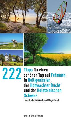 365 Tipps für einen schönen Tag von Fehmarn bis Lübeck