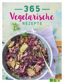 365 Vegetarische Rezepte