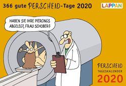 366 gute Perscheid-Tage 2020 von Perscheid,  Martin