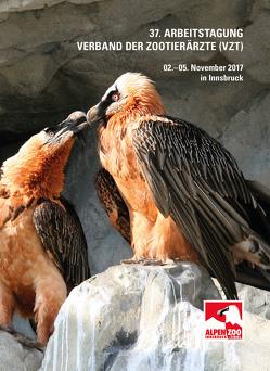 38. Arbeitstagung Verband der Zootierärzte (VZT)
