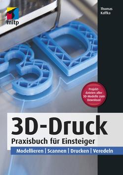 3D-Druck von Kaffka,  Thomas
