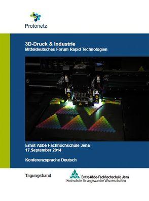 3D-Druck & Industrie