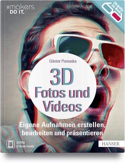 3D-Fotos und -Videos von Pomaska,  Günter