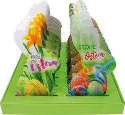 3D-Geschenkbox Ostern von Trötsch Verlag